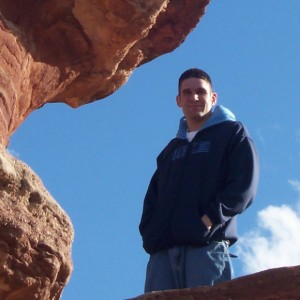 Climbing Colorado K