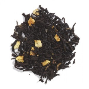 Cranberry-Orange Spice Black Tea