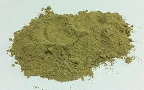 Green Herb Powder